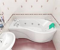 Акриловая ванна Triton Мишель 1700х960х600 мм