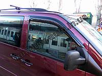 Ветровики, дефлекторы окон Mercedes Vito W638 1995-2003 (Hic), фото 1