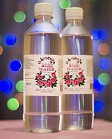 Розовая вода болгарская. 100% натуральный гидролат розы, без консервантов и красителей, пригодна внутрь