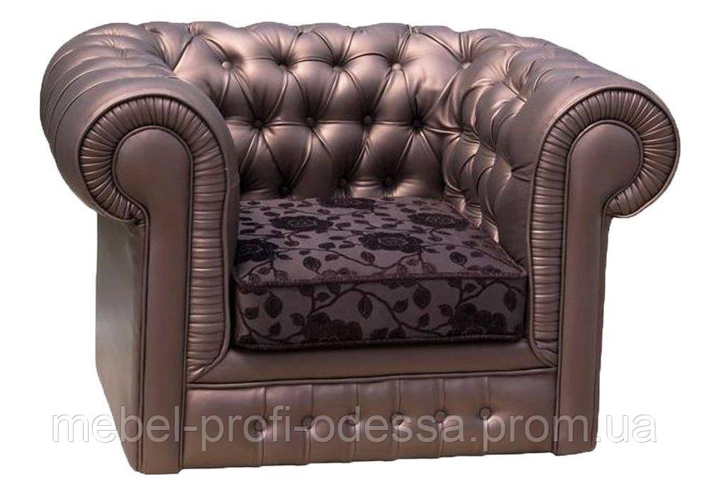 Классическое Кресло ДЖЕКСОН для офиса