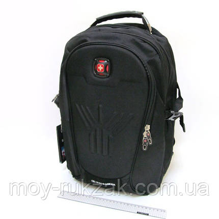 "Молодежный рюкзак SwissGear ""City"" , фото 2"