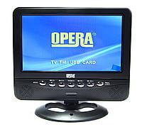 Автомобильный портативный телевизор Opera 7''