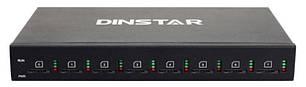 GSM шлюз Dinstar UC2000-VE-4G, фото 2