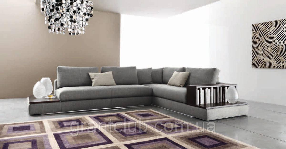 Італійський модульний диван BIJOUX фабрика Ditre Italia
