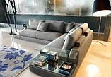 Італійський модульний диван BIJOUX фабрика Ditre Italia, фото 9