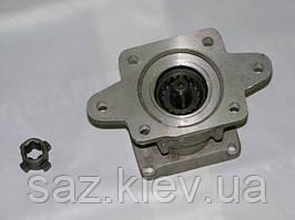 Коробка отбора мощности МАЗ (КПП-202)