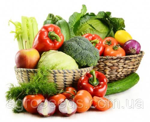 купить в Украине семена овощей и фруктов оптом
