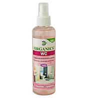 """Пробиотический спрей """"WC"""" Organics 200 мл."""