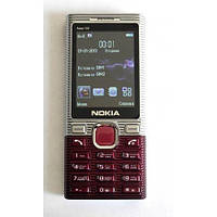 Nokia Asha 102 ( 2Sim, Металл)