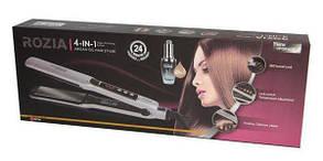 Утюжек для волос Rozia HR-730, фото 2