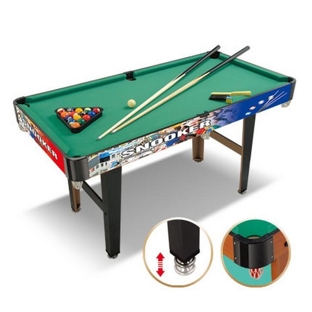 Бильярдный стол Snooker ZC2005A
