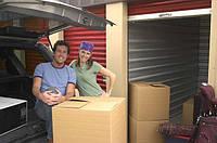 Склад временного хранения товара и оборудования