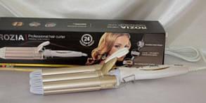 Плойка для волос Rozia HR-722, фото 2