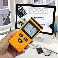 Прибор для измерения электромагнитного поля