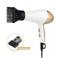 Фен для волос KM-810