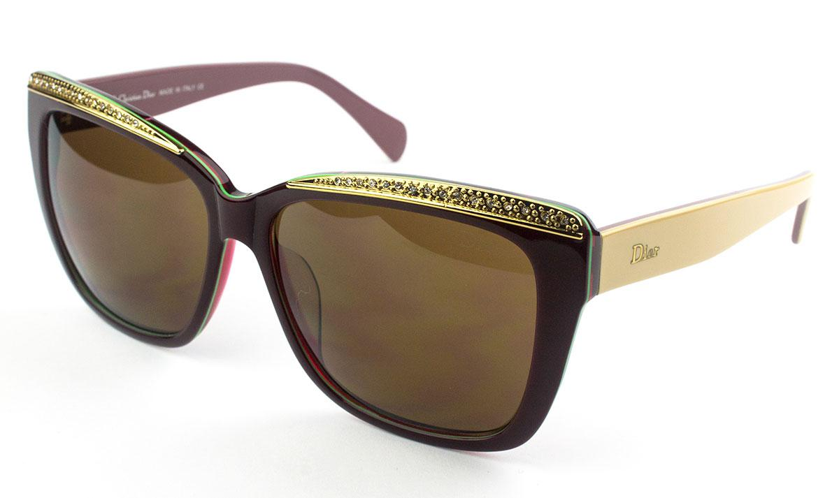 Солнцезащитные очки Dior CD5810-029