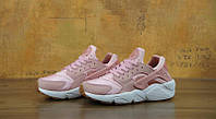 Женские кроссовки Nike Air Huarache Run Premium Pink 36, фото 1