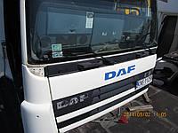 Капот DAF CF85  (детали экстерьера)