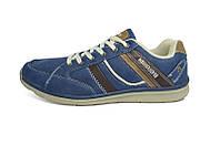 Кроссовки Baas Fashion Blue