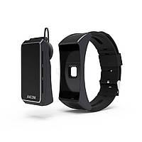 Смарт-часы Jakcom Smart Band B3 Black (JB10100)
