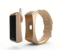 Смарт-часы Jakcom Smart Band B3 Gold (JB10300)
