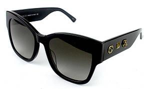 Солнцезащитные очки Gucci-GG0059S-001