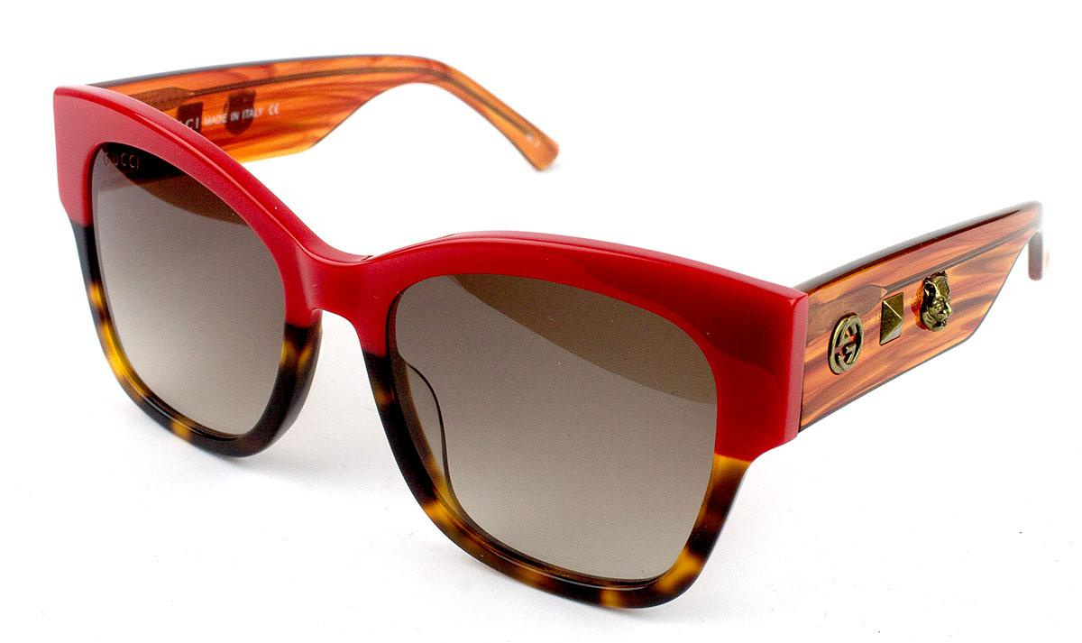Солнцезащитные очки Gucci GG0059S-006