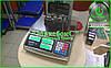Торговые весы Олимп М-701 металлический корпус, фото 10