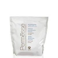 Белый обесцвечивающий порошок Barex / Permesse с жемчугом, 500 гр.