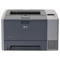 HP 2420dn б/у принтер формата А4 в хорошем состоянии, фото 1