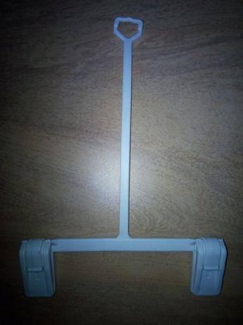 Вешалки с прищепками для одежды и прицепки, зацепы на крючках, фото 2