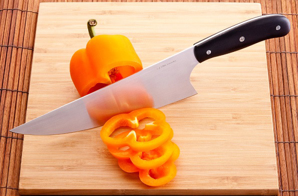 Острый вопрос – ножи на современной кухне
