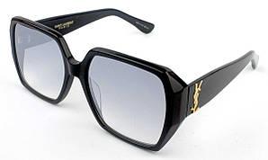 Солнцезащитные очки Saint-Laurent-SLM2-001
