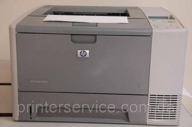 HP LaserJet  2420dn (Q5959A)