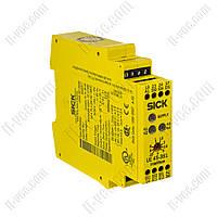 Реле безопасности SICK UE45-3S12D33 24VDC No.:6024911