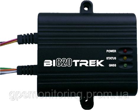 GPS трекер для автомобиля BI 820 Trek