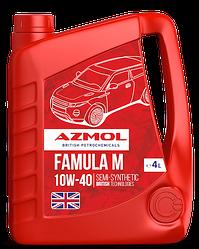 AZMOL Famula M 10W-40 4л
