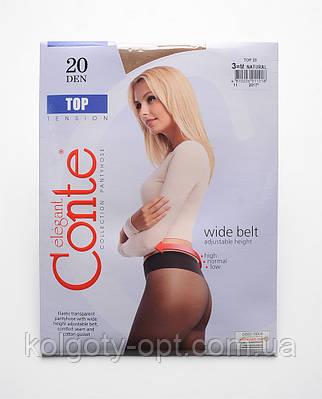 Колготки Conte Top 20 den