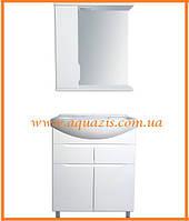 Мини-комплект мебели для ванной Висла 60 Т5-Л
