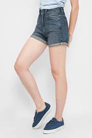 Женские джинсовые шорты оптом