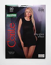 Женские колготки улучшенного качества Conte Prestige 20 den