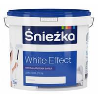 Снєжка White Effect
