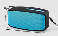 Bluetooth колонка N10, фото 1