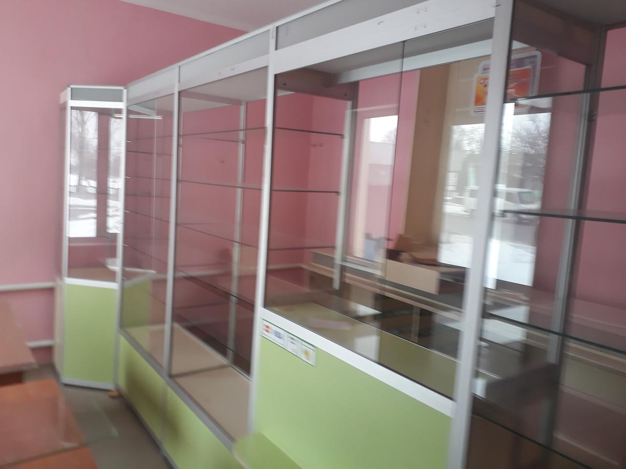 Торговая мебель для аптеки | 960x1280
