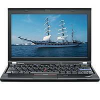 "Ноутбук Lenovo ThinkPad X220 12"" IPS i5 4GB RAM 320GB HDD № 8"