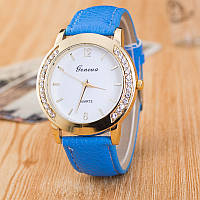 Часы женские синие
