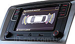 Штатная Автомагнитола для VW Passat B6-B7 американца MIB2-G PQ Carplay AndroidAuto NoName, фото 3