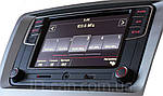 Штатная Автомагнитола RCD330 plus VW MIB2-G PQ Carplay AndroidAuto NoName, фото 7