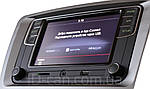 Штатная Автомагнитола RCD330 plus SKODA MIB2-G PQ Carplay AndroidAuto NoName, фото 3