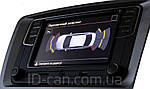 Штатная Автомагнитола RCD330 plus SKODA MIB2-G PQ Carplay AndroidAuto NoName, фото 10